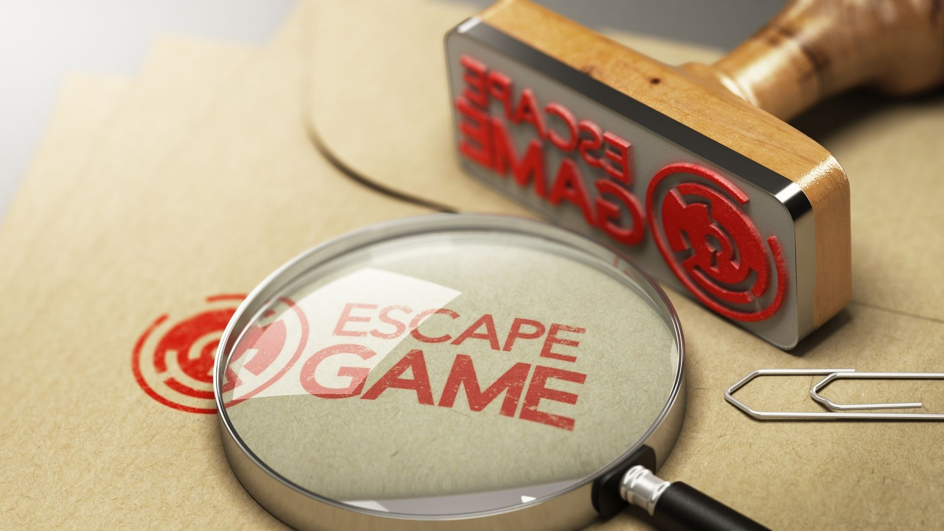 faire un escape game pour souder son equipe